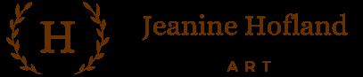 Jeanine Hofland